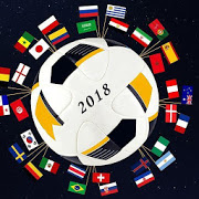 World Cup Football 2018 Russia APK
