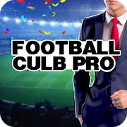 Football Club Pro 1.1.0 Android Latest Version Download