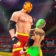 Wrestling Survivor APK