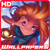 League of Wallpapers Legends APK