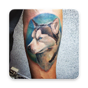 Husky Tattoo APK