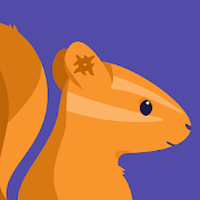 Yahoo Squirrel – Group chat. Organized. APK