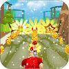 Boy Subway Surf Run Snow APK