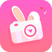 Sweet Camera-Beauty Selfie,Photo Editor,Collage APK
