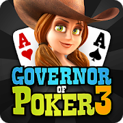 Governor of Poker 3 - Texas Holdem Poker Online APK