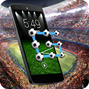 Football Pattern Live Lock-LWP APK