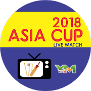 Asia Cup 2018(Live TV) 1.2 Android Latest Version Download