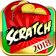 Lottery Scratch Off - Mahjong APK