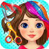 Hair saloon - Spa salon APK