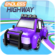Endless Highway - Finger Driver 1.1.01 Android Latest Version Download