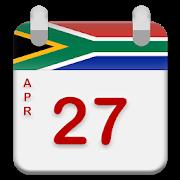 South Africa Calendar 2018 - 2019 APK