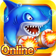 Fishing King Online -3d real war casino slot diary APK
