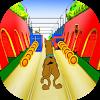 Scooby Dog Subway Run APK