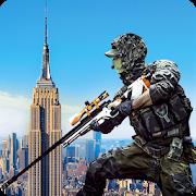 Sniper Gun Sharp Shoot : Army Spy Counter Attack APK