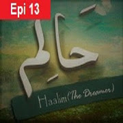 Haalim Episode 13 APK