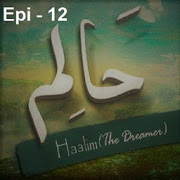 Haalim Episode 12 APK
