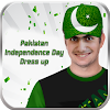 Pakistan Independence Dress Up APK