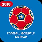 World Cup 2018 Fixtures – Football Updates APK