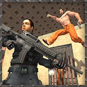 Spy Escape Prison Survival APK