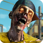 Zombie Dead- Call of Saver APK
