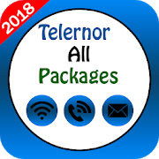 All Telenor Packages 2018 APK