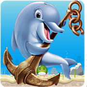 Blue Whale Hunter APK