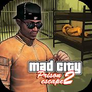 Prison Escape 2 New Jail Mad City Stories APK