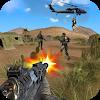 Army Sniper Desert 3D Shooter APK