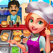 Cooking Talent - Restaurant manager - Chef game APK