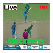 Live Cricket Tv India vs Pakistan/Bangladesh info 8.2 Android Latest Version Download
