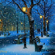 Snow LiveWallpaper APK