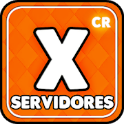 X Servidores CR y CoC - PILLOS NEW CARDS AND SANDS APK