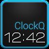 ClockQ - Digital Clock Widget APK