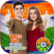 15th August Photo Frames 2018 : Independence Day APK