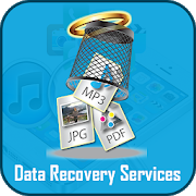 Data Recovery Services APK