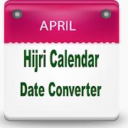 Hijri-Gregorian Date&Converter APK