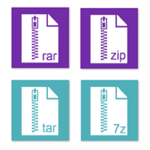 Rar Zip Tar 7Zip File Explorer APK