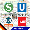 LineNetwork Munich APK