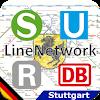 LineNetwork Stuttgart APK