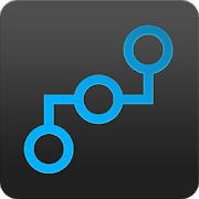 inViu routes GPS tracker OSM APK