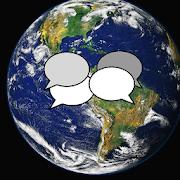 Global chat APK