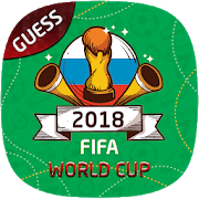 Guess 2018 FIFA World Cup APK