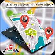 Phone Number Tracker: Mobile Number Tracker APK