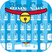 Blue Cat Magic Pocket Theme APK
