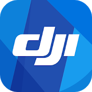 DJI GO--For products before P4 APK