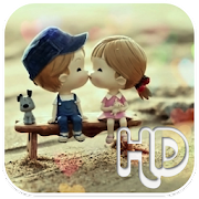 Love Wallpaper HD APK