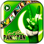 14 August Video Maker With Music APK