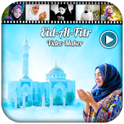 Eid-Al-Fitr - Ramadan Eid Video Maker With Music 1.0 Android Latest Version Download