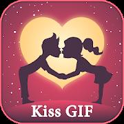 Kiss GIF 2018 Collection APK