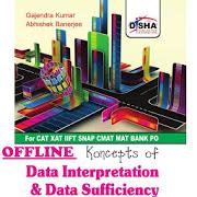 Data Interpretation and Data Sufficiency OFFLINE APK